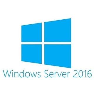 Microsoft 64 Bit 24 Color Windows Server 2016 Datacenter Software