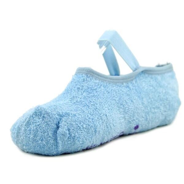 Muk Luks 22367 Women Blue Slippers