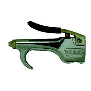 """Coilhose Pneumatics 605-DL Standard Tip Blow Gun, 1/4"""" x 1/8"""""""