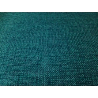 Abbyson Bradley Teal Mid Century Fabric Armchair