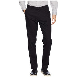Link to Dockers Mens Dress Pants Black Size 38x32 Khakis Athletic Fit Stretch Similar Items in Big & Tall
