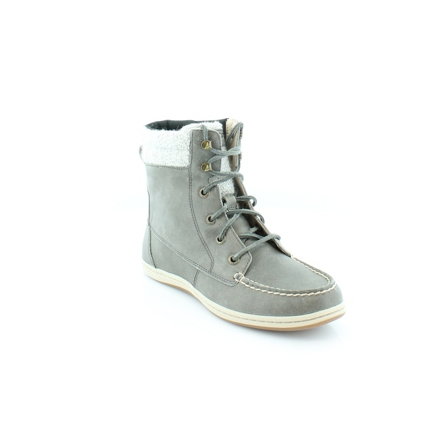Sperry Top-Sider Bayfish Women's Boots Stone