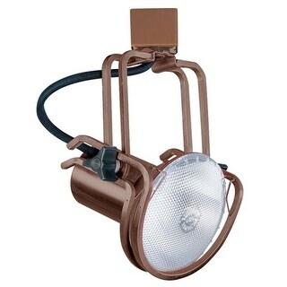 Elco ET655 75W Line Voltage PAR30 Wireform Fixture (Option: Copper Finish)