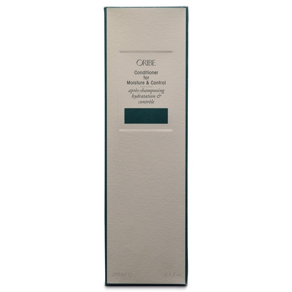 Oribe Conditioner for Moisture and Control 6.8 fl Oz