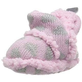 Skidders Slippers Lined Gripper - 24 mo