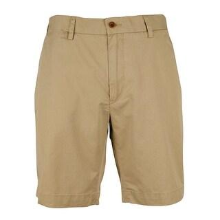 Polo Ralph Lauren NEW Beige Men Size 33 Khakis Chinos Classic Fit Shorts
