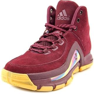 Adidas J Wall 2   Round Toe Suede  Basketball Shoe