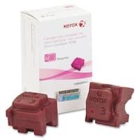Xerox 108R00991 Xerox Solid Ink Stick - Magenta - Solid Ink - 2 / Box
