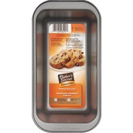 Bakers Secret Bs Medium Loaf Pan