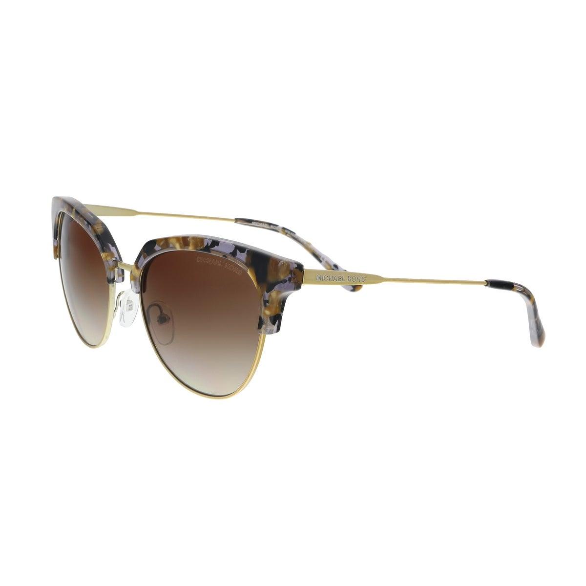 652d6c20a9c5 Michael Kors Sunglasses | Shop our Best Clothing & Shoes Deals Online at  Overstock