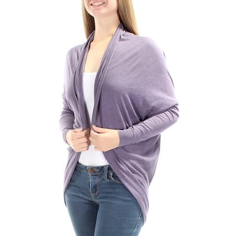 4a296744 Buy Purple 3/4 Sleeve Shirts Online at Overstock | Our Best Tops Deals