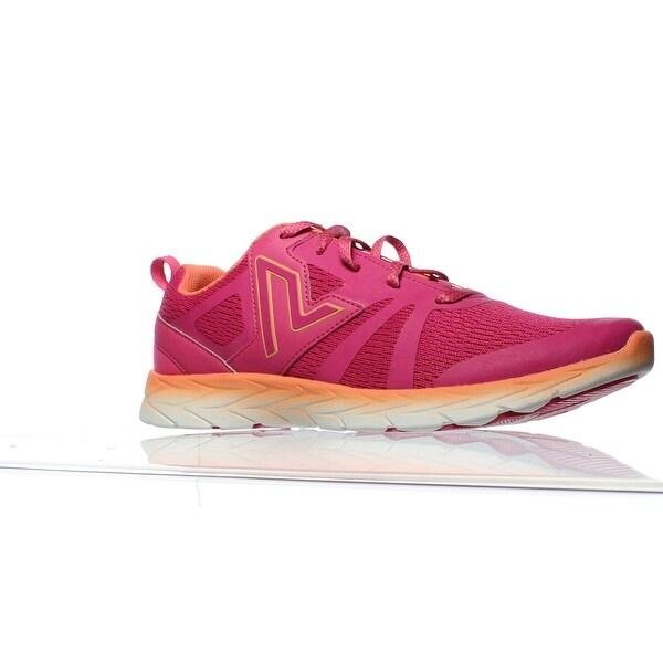8c7ed7fc6 Shop Vionic Womens Brisk Miles Pink Orange Fashion Sneaker Size 9 (C ...