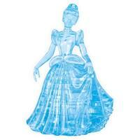 Disney Cinderella 3D Crystal Puzzle, 3D Puzzles by University Games