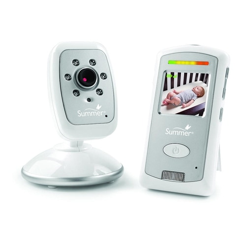Summer Infant Clear Sight Digital Video Monitor Digital Video Monitor