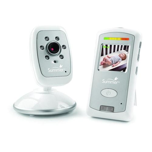 Summer Infant Clear Sight Digital Video Monitor Digital Video Monitor