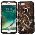 Insten Vines Tuff Hard PC/ Silicone Dual Layer Hybrid Rubberized Matte Case Cover For Apple iPhone 7 - Thumbnail 6