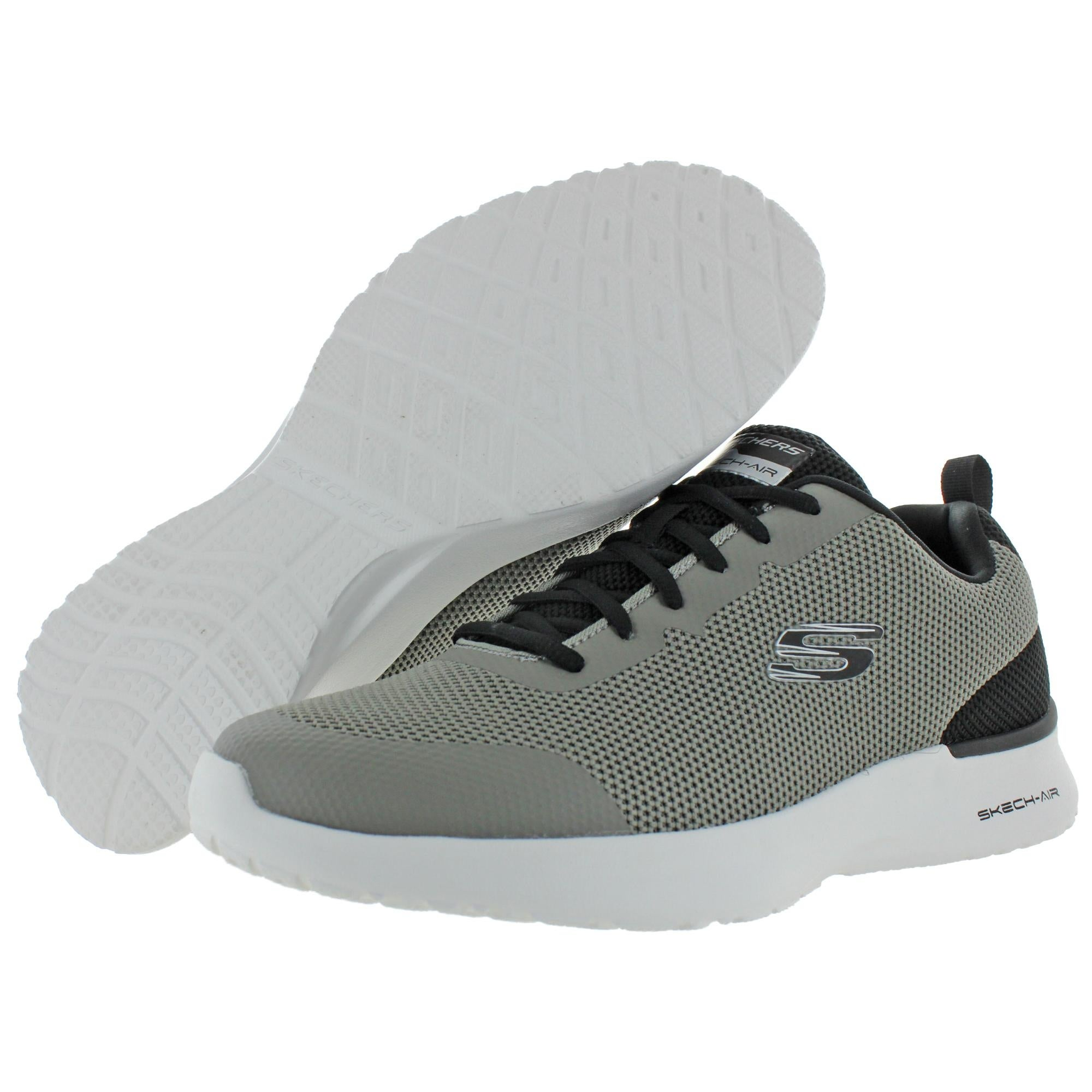 Shop Skechers Mens Dynamight-Winly