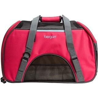 Berry - Bergan Comfort Carrier Large