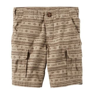 Carter's Little Boys' Printed Cargo Shorts, 2-Toddler|https://ak1.ostkcdn.com/images/products/is/images/direct/f95768cf3d09dcdea46940bdb13ba1bfd99cb0e5/Carter%27s-Little-Boys%27-Printed-Cargo-Shorts%2C-2-Toddler.jpg?impolicy=medium