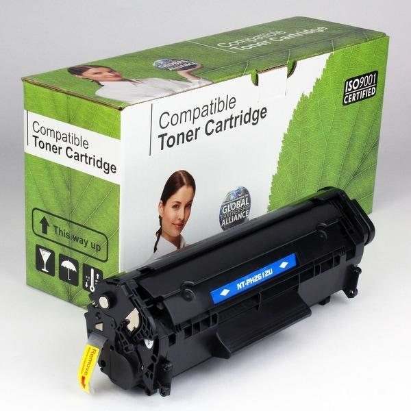 Value Brand replacement for Canon 104 FX9 FX10 Toner (2,000 Yield)