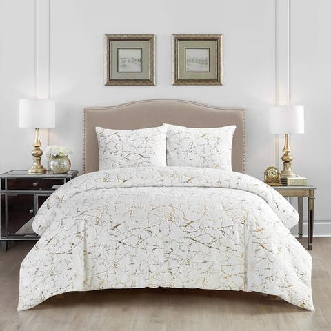 Grand Avenue Garvey 3 Piece Comforter Set
