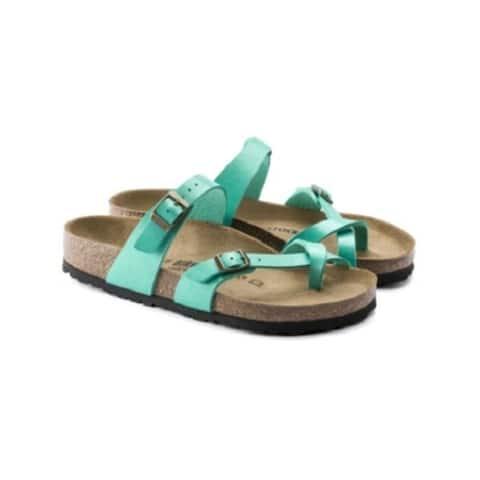 Women's Flat-Bottom Non-Slip Flip Flops