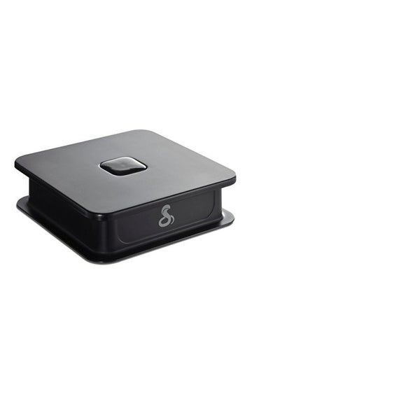a19e8a617f9 Shop Cobra Airwave CWA BT 150 Bluetooth Wireless Music Receiver - Free  Shipping On Orders Over $45 - Overstock - 22208168