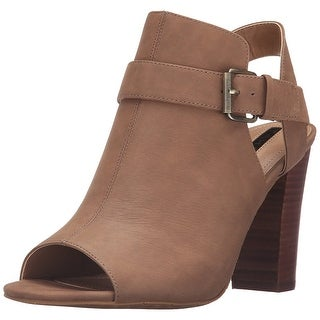 Tahari Womens Martin Open Toe Casual Slingback Sandals