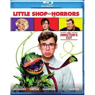 Little Shop of Horrors - Blu-ray Disc