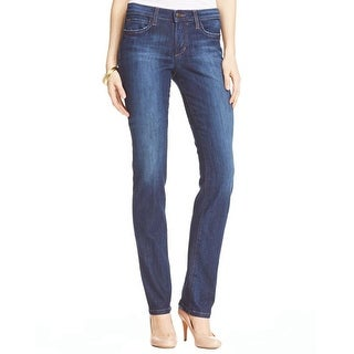 Joe's Womens Bootcut Jeans Denim Curvy Fit