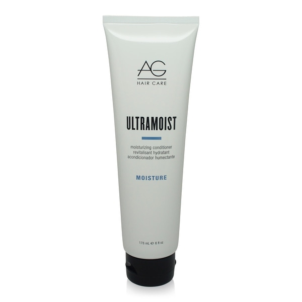 AG Hair Ultramoist Conditioner 6 Oz