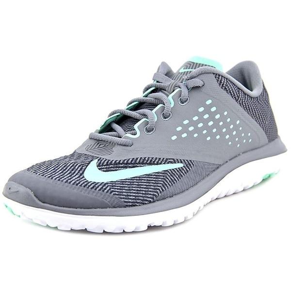 size 40 babb7 96c18 New Nike Women  x27 s FS Lite Run 2 Premium Running Shoe Grey