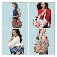All Sizes In One Envelope - Totes
