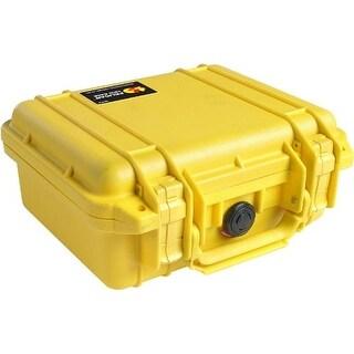 pelican 29915Y Pelican 1200 Case with Foam for Camera