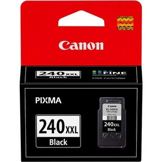 Canon 5204B001M PG-240 XXL Black