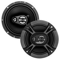 """Soundstorm 6.5"""" 3-Way Speaker 150W"""