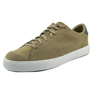 Adidas Daily LX Round Toe Suede Sneakers