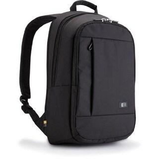 case logic CSLGMLBP115GRYb Case Logic 15.6-Inch Laptop Backpack (Gray) (MLBP-115GRAY)