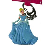 Disney Princess Cinderella Key Ring - Multi