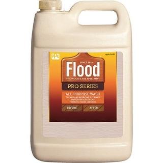 Flood All Purpose Deck Wash