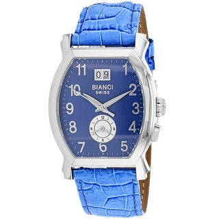 Roberto Bianci Women's La Rosa RB18637 Blue Dial watch
