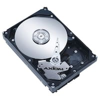 Axion AXHD3TB7235A36D Axiom 3 TB 3.5  Inch Internal Hard Drive - SATA - 7200