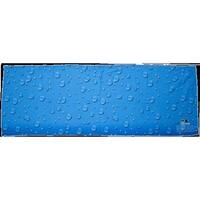 Cooling Towel - Water Drops Design