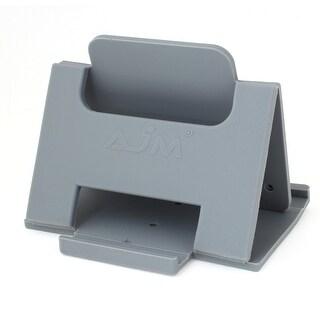 Unique Bargains Auto Interior Folding Smartphone Tablet PC Holder Support Gray