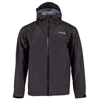 Stormr Nano Small Black R810MF-01-S Jacket