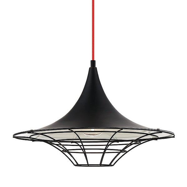 Eurofase Lighting 30015 Windsor 1 Light Full Sized Pendant