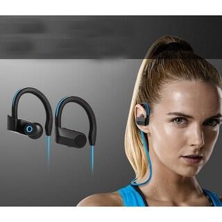 Bluetooth Headphones,Sweatproof Running Gym Stereo Headsets K98