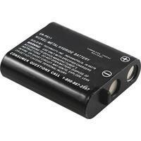 Replacement Battery For Panasonic KX-TG2217W / KX-TG2267W Phone Models