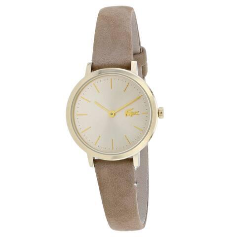 Lacoste Women's Moon Watch - 2001049