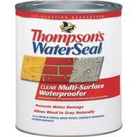 Thompsons Company Clr Multi-Surface Sealer TH.024104-14 Unit: QT